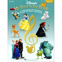 Disney's My First Songbook – Volume 5