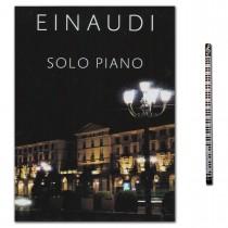 Einaudi Solo Piano mit Piano-Bleistift